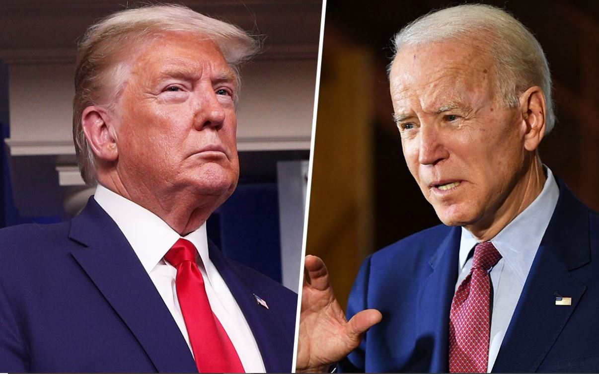 Trump or Biden? Think Twice. Look at the heart and intentions.